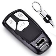 TPU Car Key Case for 2016 2017 2018 Audi Q5 Q7 A3 A4L A5 A6L A7 TT TTS R8 S5 S7