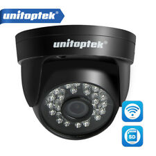 HD 720P 960P 1080P WIFI IP Camera Wireless CCTV Surveillance Home Security