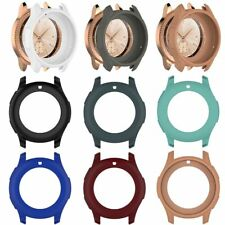 Silicone Case Cover Protective Skin for Samsung Galaxy Watch 42mm SM-R810 R815