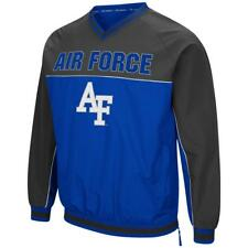 Air Force Academy Falcons Windbreaker Jacket Coach Klein Pullover