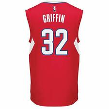 Adidas NBA Mens Replica Player Jersey (Blake Griffin - Clippers)