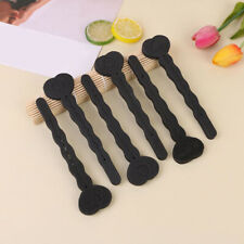 Perfeclan 10Pcs Magic Long Hair Curlers Curl Leverage Rollers Spiral Styling