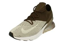 Nike Air Max 270 Flyknit Mens Running Trainers Ao1023 Sneakers Shoes 002