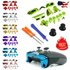 Customized Replacement Bumper/Trigger Button Set for XBOX One Elite Controller