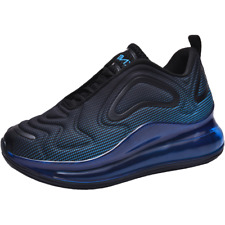 Mens Sports Air Cushion Shoes Running Sneakers Athletic Shoes Big size 12 Jog