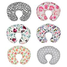 Baby U-shaped Breastfeeding Pillowcase Multi-function Printed Pillow Cover