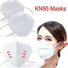 100PCS MASK FILTER CHARCOAL NO VALVE LOT FACE SHIELD FDA APPROVED JD