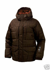 NEW Burton Audex Download Jacket Coat Speaker S M L XL