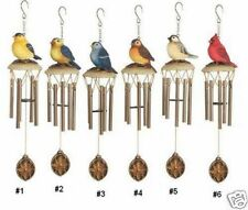Songbird Windchime from Carson Home Accents