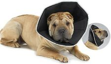 Comfy Cone Pet Recovery Collar - for Dog, Cats  - Various sizes