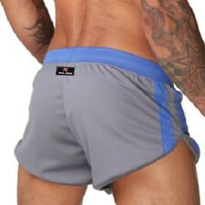 New Sexy mens sport shorts running casual pants GYM racing short 5color good fit