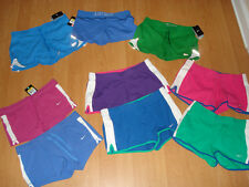 Nike Womens' Bright Colors Running OR Training/Athletic Shorts, NWT MSRP $25-$30