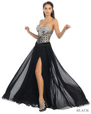 NEW SPECIAL OCCASION EVENING GOWNS UNDER $100 WINTER FORMAL & PLUS SIZE DRESSES