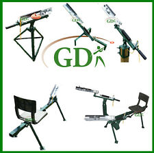 FULL COCK CLAY PIGEON TRAP, FULL RANGE OF CLAY PIGEON THROWERS, CLAY TRAP, CLAYS