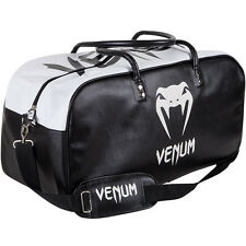 Venum Origins Sporttasche Skintex-Leder MMA Gear Bag Trainingstasche Reise