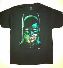 Zombie Batman T-shirt by Finch