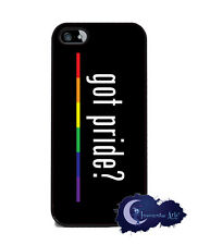 Got Pride? - iPhone 5 Slim Case, Cell Phone Cover - LGBT, GLBT & Gay Pride