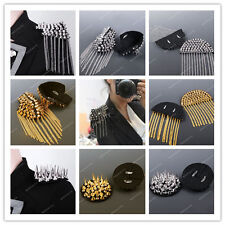 Punk Rivet rivet Stud Fringes Tassels Epaulet Shoulder badges board new