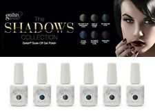 Harmony Gelish - The Shadows Collection - 0.5oz / 15ml - Available in all Colors