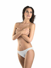 Hanro Cotton Seamless NEW, Mini Brief, best cotton seamless ever