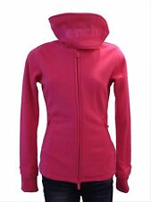 BENCH  Fleece Jacke FUNNEL NECK  purple  Gr:  XS, S, M