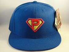 MLB Pittsburgh Pirates American Needle Superman Fitted Hat Cap