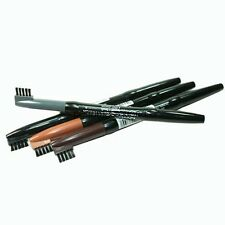 NYX Auto Eyebrow Pencil, Pick Your Color! Buy Any 3, Get 1 Free! Free Shipping!
