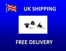 New M3 Laptop Notebook Black Wafer Head Screws FREE DELIVERY Fast Dispatch