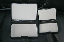 Deep Fly Box foam lid and base 2 sizes