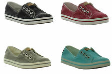 New Converse All Star CT Espadrille Slip Womens Shoes Ladies Size UK 4-8