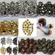 ♫ Jingle Bells ♫ Small to Large ♫ 6,10,13,20 & 25mm ♫ Christmas Crafts, Morris D