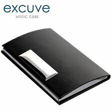 Luxury excuve GT3 Custom Personalized Business Card Holder Case - Free Engraving
