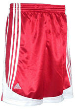 ADIDAS EU Club Climacool Basketball Shorts Reg & Tall Blue Red *FREE UK P&P*