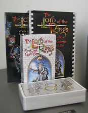 US Games 2012 Lord of the Rings Hobbit Tarot Set 78 Card Deck + Game Book