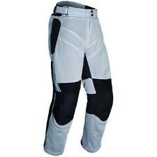 Tour Master Venture Air Womens Motorcycle Riding Pant Pants Silver