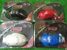 Adams Football Helmet Pro 50 Chin Straps Pad 4 Point Lows Snap Youth Adult Small