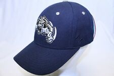 """BYU Brigham Young Cougars Hat Cap """"The Fitted DH Cap"""" by Zephyr NCAA Hats"""