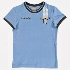 SS Lazio t-shirt team ufficiale 2014 Macron official shirt jersey Lulic Klose