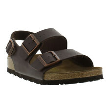 Birkenstock Sandals Genuine Milano Unisex Shoes Sizes UK 3-13