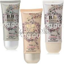 Makeup BLEMISH BALM Cover Moisturizer Repairing Cosmetic Whitening BB Cream 60ml