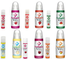 ID Frutopia Natural Flavored Edible Personal Lubricant - All Flavors