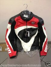 Giubbino in pelle Ducati Corse 12 Dainese - Leather Jacket Ducati Corse 9810153