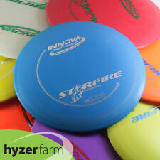 Innova DX STARFIRE *choose your weight and color* disc golf driver   Hyzer Farm