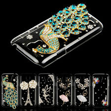 3D Bling Crystal Diamond Case Cover for Samsung Galaxy S4 SIV Mini i9190 i9195