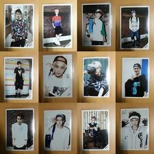 [KPOP]★2013 NEW SM POP UP Store Official Goods EXO Photo