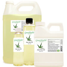 Aloe Vera Carrier Oil (100% Pure/Natural) SHIPS FREE
