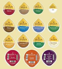 GEVALIA T DISCs for Tassimo Beverage System YOU PICK THE FLAVOR