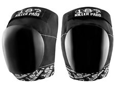 New 187 Killer PRO Knee Pads S,M,L,XL Skateboard, Inline, Derby  (FREE shipping)