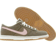 Nike Womens Dunk Low - Hemp (ironstone / bubblegum / sail) 308608-063