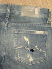 "7 Seven For All Mankind ""BOOTCUT"" Denim Girl's Jeans size EU 23 OR US 0"